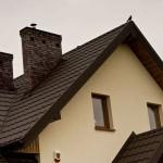 Vyto stogai - stogo danga, čerpinis stogas, čerpinis profilis