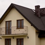 Vyto stogai - stogo danga, stogų dengimas, čerpinis stogas, čerpinis profilis