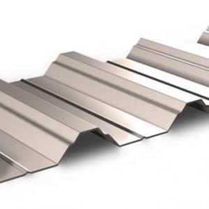 Stogo danga, stogo skarda, trapeciniai profiliai - T 50 trapecinis profilis