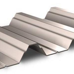 Stogų dangos, trapeciniai profiliai - T 60 trapecinis profilis