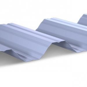 Fasadinės dangos, trapecinės dangos. Trapecinis profilis T60P
